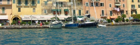 Restaurants, inns and pubs in Portoferraio