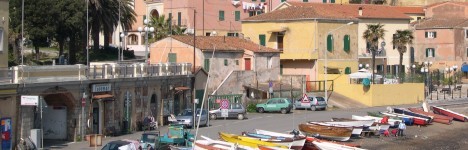 Restaurants, wine bars, bistros and bars on the island of Elba
